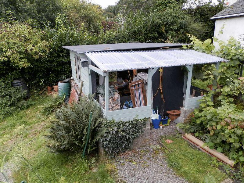 Useful Outbuilding