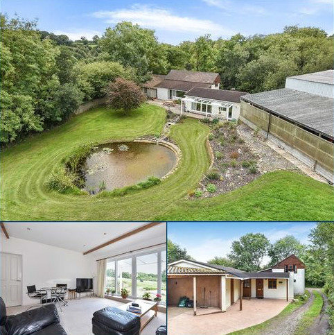 2 bedroom detached house for sale - Bowerhayes Lane, Dunkeswell, Honiton, Devon, EX14