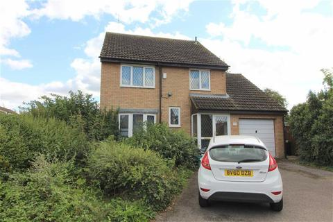 4 bedroom detached house for sale - Abbeydale, Gloucester