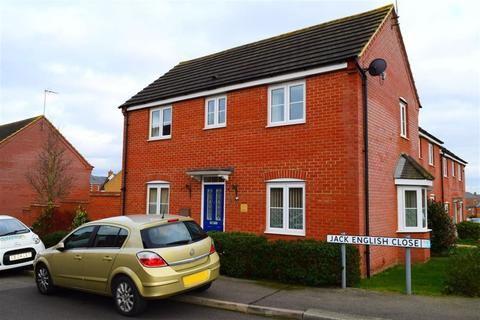 3 bedroom house to rent - ST CRISPINS NN5
