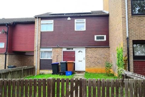 3 bedroom house for sale - South Holme Court, Thorpelands, Northampton
