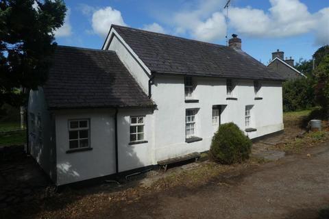 3 bedroom cottage for sale - Abermeurig, Lampeter