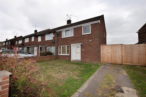 3 bedroom end of terrace house for sale - The Meadway, Tilehurst, Reading