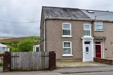 3 bedroom semi-detached house for sale - Heol Y Gors, Cwmgors, Ammanford