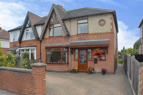 3 bedroom semi-detached house for sale - Bedford Avenue, Mansfield