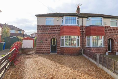 3 bedroom semi-detached house for sale - Wicklow Avenue, Cheadle Heath, Stockport