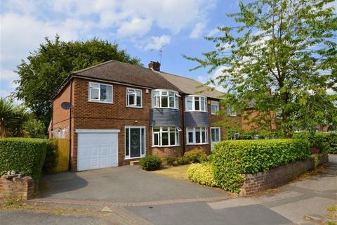 5 bedroom semi-detached house to rent - Lichfield Avenue, Hale, Cheshire, WA15