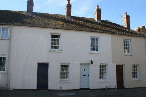 1 bedroom cottage to rent - Upper Bridge Street  Wye
