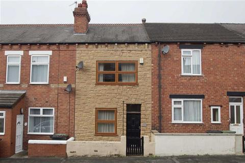 2 bedroom terraced house to rent - Strawberry Avenue, Leeds, West Yorkshire