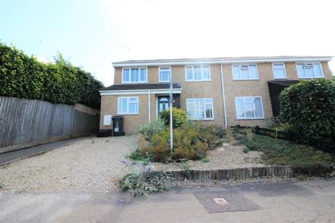 4 bedroom semi-detached house for sale - Knowlands, Highworth