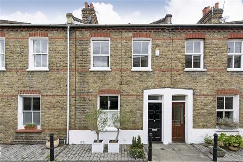 3 bedroom terraced house for sale - Modder Place, Putney, SW15