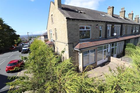 4 bedroom end of terrace house for sale - Idle Road, Bradford, BD2 2AY