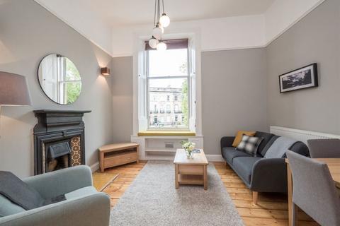 1 bedroom flat to rent - BELLEVUE CRESCENT, Edinburgh
