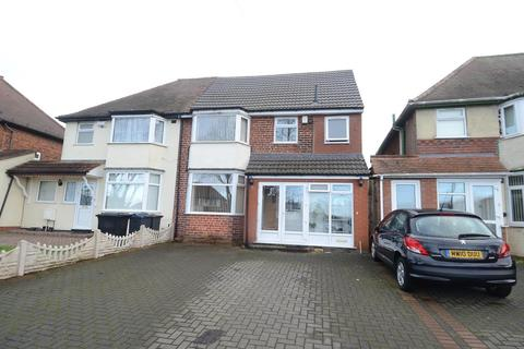 5 bedroom semi-detached house for sale - Southern Road, Ward End, Birmingham