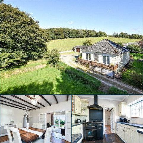 3 bedroom bungalow for sale - Dousland, Yelverton, Devon