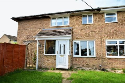 4 bedroom terraced house for sale - Hallsfield, Cricklade, Wiltshire
