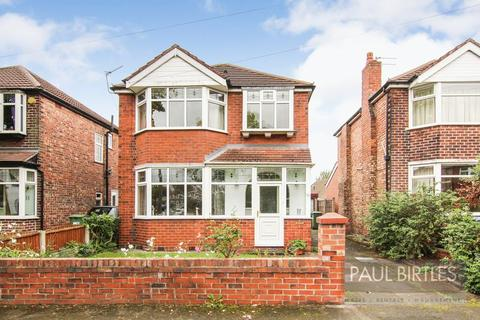 3 bedroom detached house for sale - Mansfield Road, Manchester