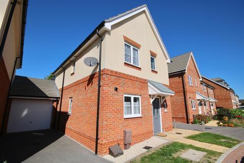 3 bedroom link detached house for sale - Guardians Way, Portsmouth