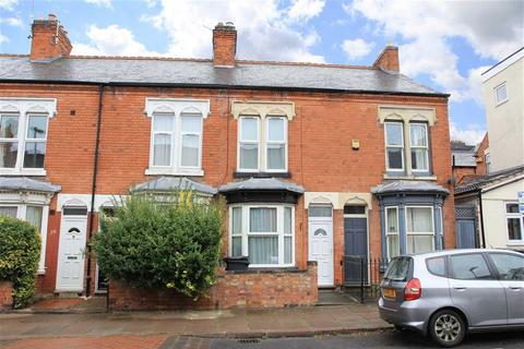 2 bedroom terraced house for sale - Noel Street, West End, Leicester