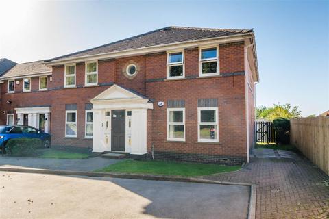 2 bedroom apartment to rent - Peacock Court, Yeadon, Leeds