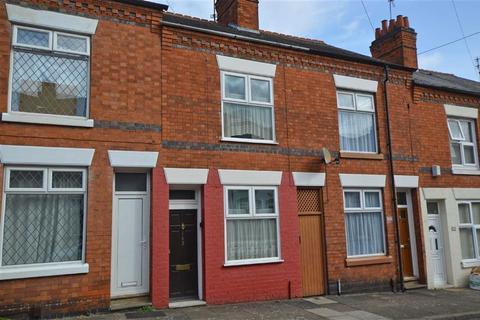 2 bedroom terraced house for sale - Warwick Street