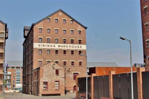 1 bedroom apartment for sale - Vinings Warehouse, Gloucester Docks