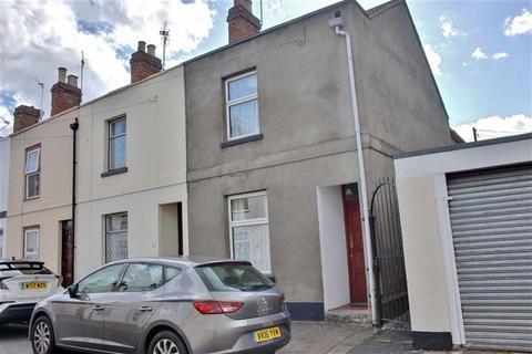3 bedroom end of terrace house for sale - Sebert Street, Gloucester, Gloucestershire
