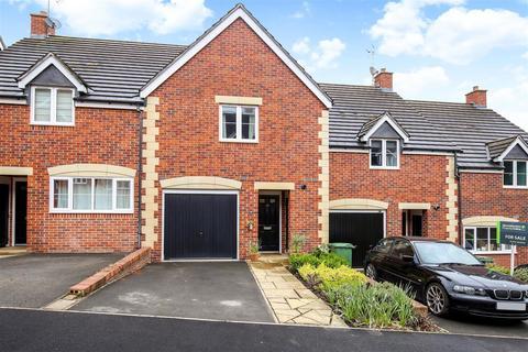 4 bedroom terraced house for sale - Ben Grazebrooks Well, Stroud