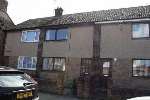 2 bedroom terraced house to rent - Spittal