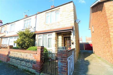 3 bedroom end of terrace house to rent - Alexandra Road, Gravesend