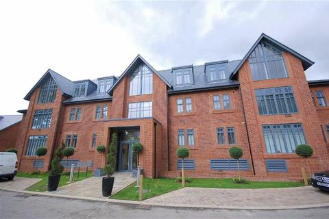3 bedroom apartment to rent - Beeches Court, St James Park, Didsbury, Manchester, M20