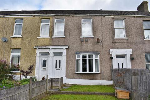 3 bedroom terraced house for sale - Carmarthen Road, Cwmdu