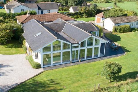 4 bedroom detached house for sale - Ashgrove Avenue, Abbots Leigh, Bristol
