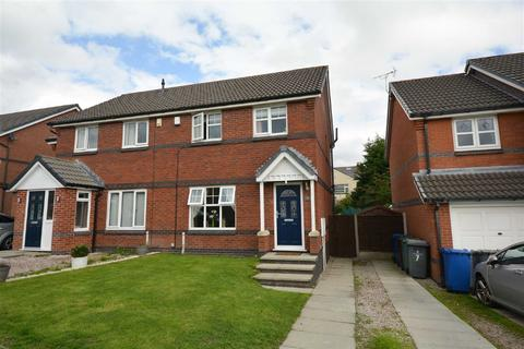 3 bedroom semi-detached house for sale - Langset Avenue, Hindley, Wigan, WN2