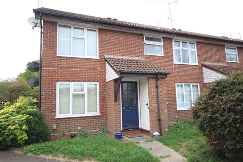 1 bedroom maisonette for sale - Armstrong Way, Woodley, Reading