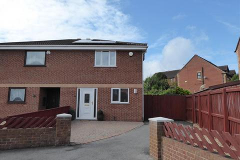 2 bedroom semi-detached house for sale - Peterhouse Road, Grimsby