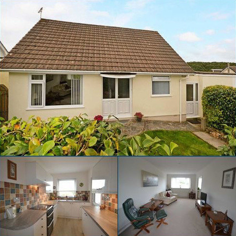 3 bedroom detached house for sale - Carne Meadows, Tresillian, Truro, Cornwall, TR2