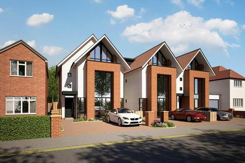 4 bedroom semi-detached house for sale - Prime City Location, North Oxford