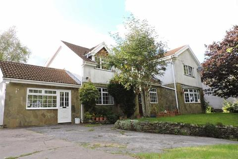 4 bedroom detached house for sale - Cadwgan Road, Craig-Cefn-Parc