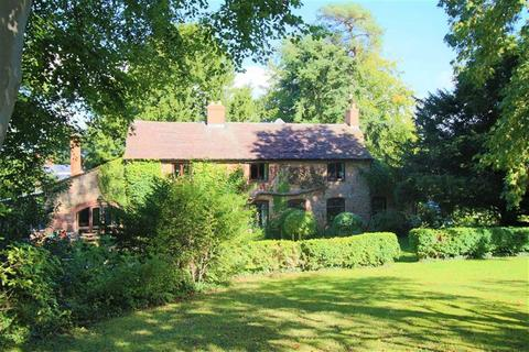 5 bedroom cottage for sale - The Old Forge, Rowton, Halfway House, Shrewsbury, Shropshire, SY5