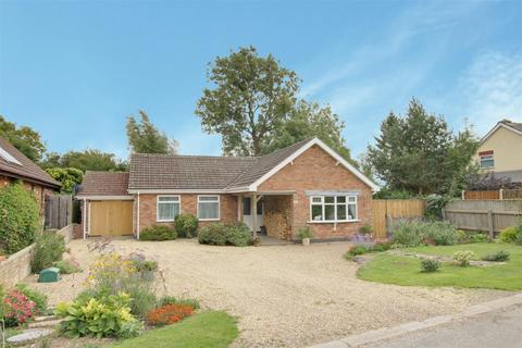 3 bedroom detached bungalow for sale - Saleby, Alford
