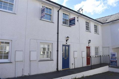 2 bedroom terraced house for sale - Market Street, Lampeter