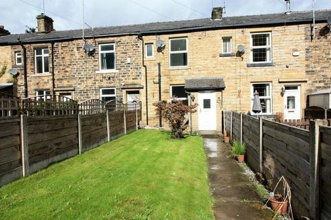 2 bedroom terraced house to rent - Ashbourne Street, Norden, Rochdale