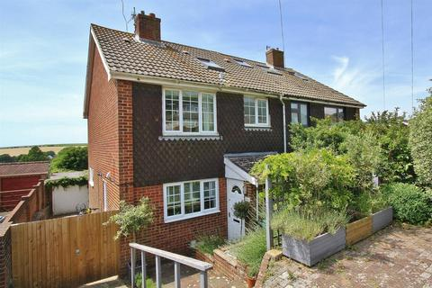 4 bedroom semi-detached house for sale - Downs Valley Road