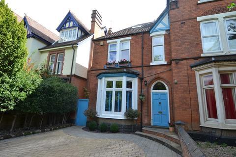 5 bedroom semi-detached house for sale - School Road, Moseley, Birmingham, B13