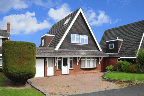3 bedroom detached house for sale - Lincoln Fields, Billingsley