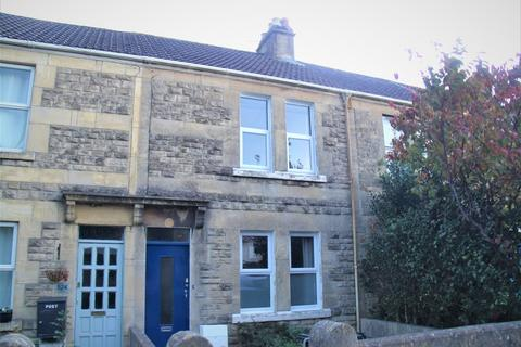 4 bedroom terraced house to rent - Wellsway, Odd Down, Bath