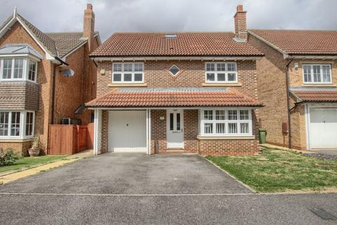 6 bedroom detached house to rent - Nevern Crescent, Ingleby Barwick