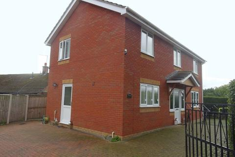 3 bedroom house to rent - Broad Oak, Mount Bradford Lane, St Martins