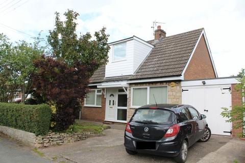 3 bedroom detached house to rent - The Common, Bomere Heath, Shrewsbury, SY4 3LY